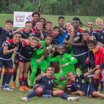 Selección sub-23 Dominicana de Fútbol