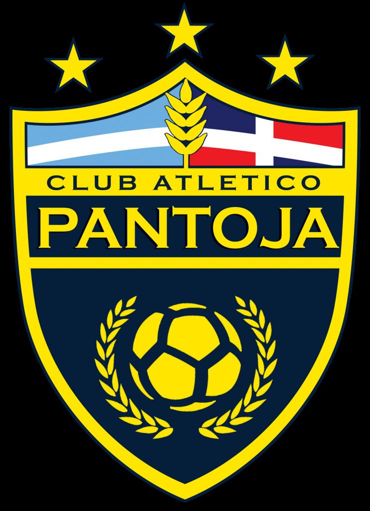 Logo de Atlético Pantoja
