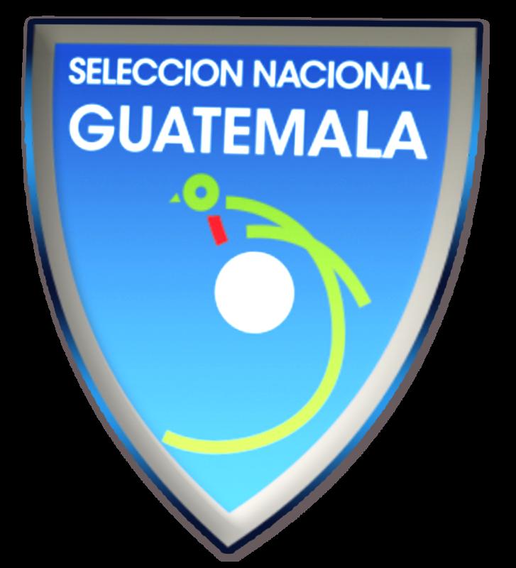 Logo de la Selección de Fútbol de Guatemala