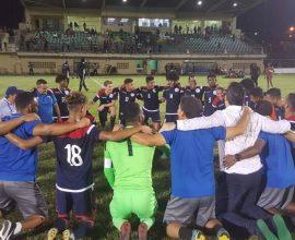 Selección Dominicana de Fútbol sub 23