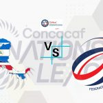 Dominicana Centroamérica Fútbol