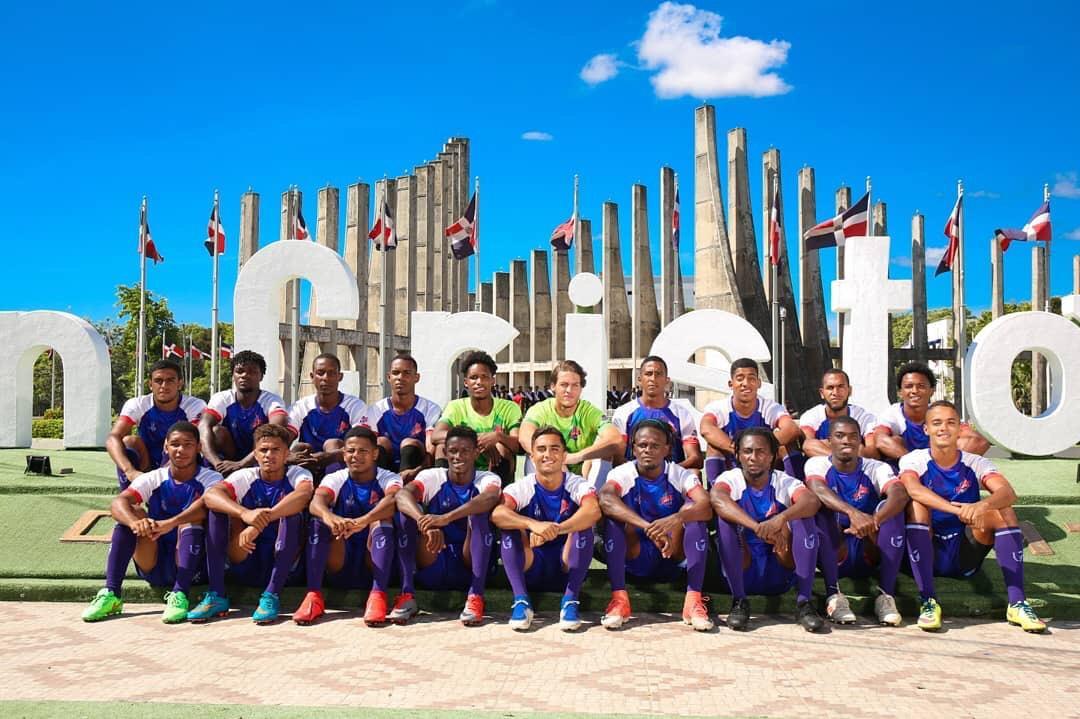 Atlético San Cristóbal Clausura 2019