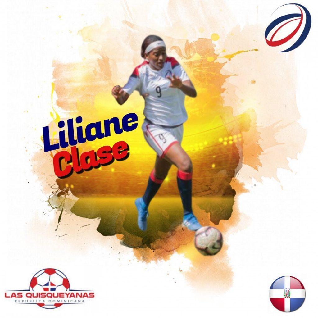 Lilianne Clase
