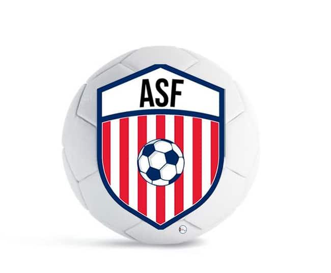 Atlético San Francisco logo