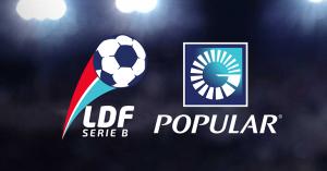LDF Serie B