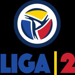 La Liga II de Romanía