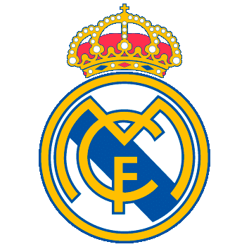 Logo Real Madrid PNG