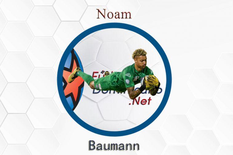 Noam Baumann