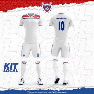 Uniforme del Club Deportivo Luis Ángel Firpo 2020