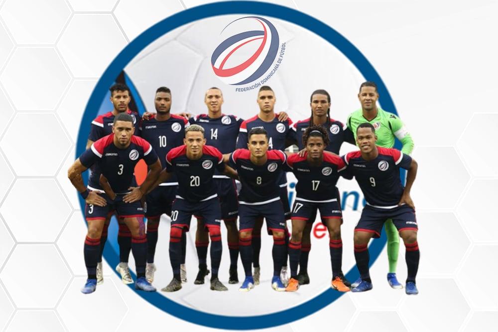 Selección dominicana de fútbol