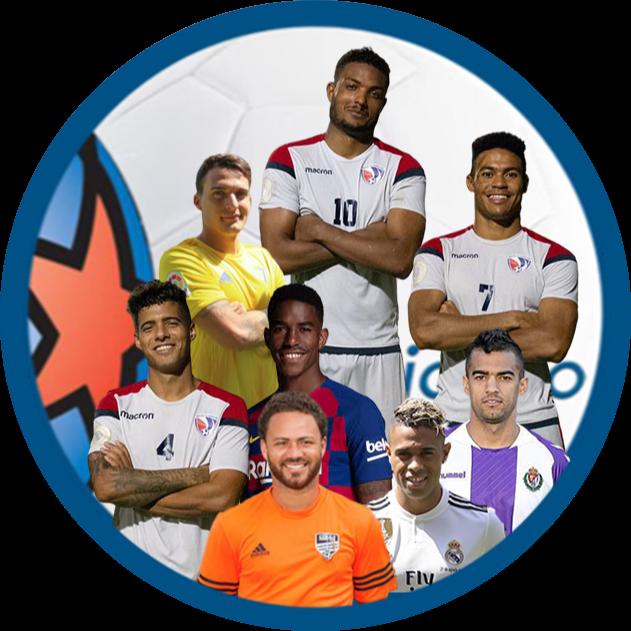 Futbolistas de República Dominicana