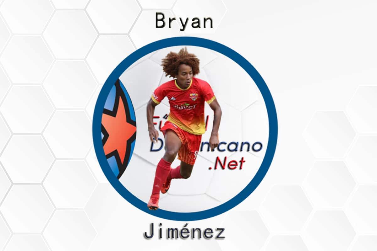 Bryan Jiménez