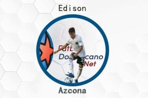 Edison Azcona