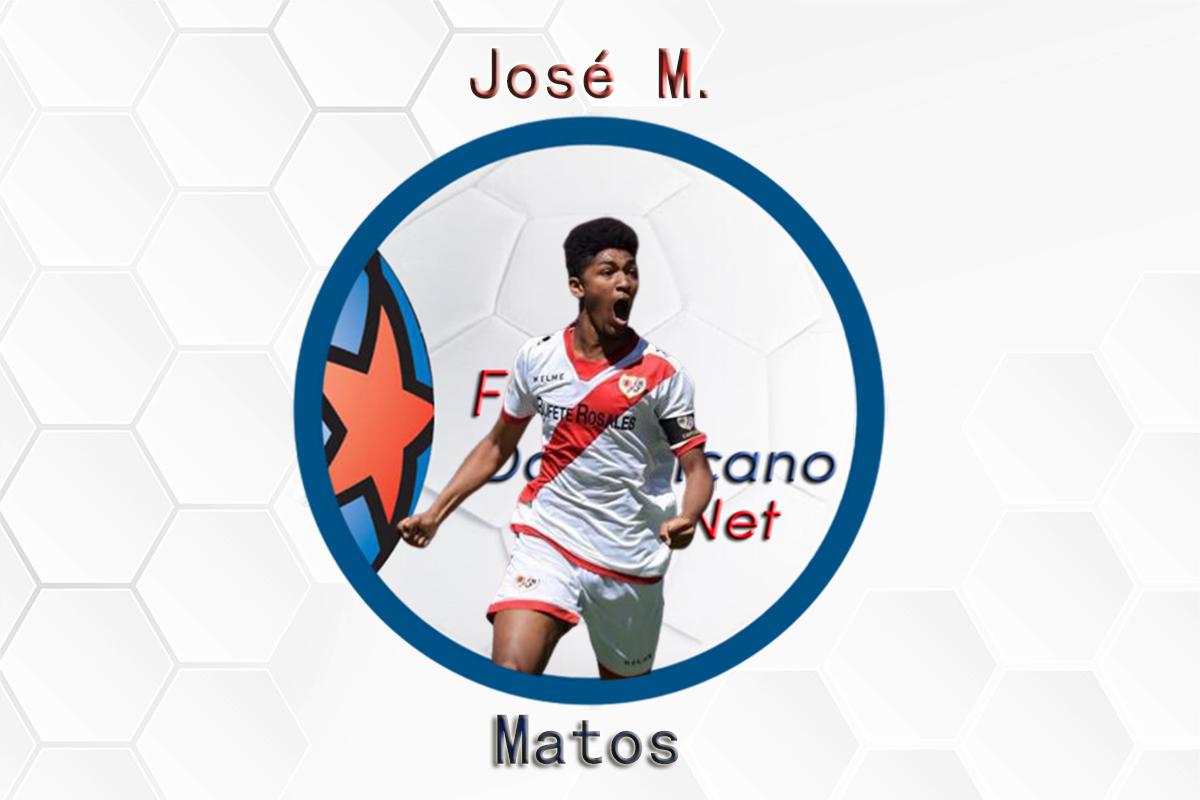 José Manuel Matos