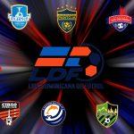Liga Dominicana de Fútbol 2020
