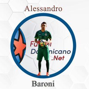 Alessandro Baroni