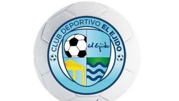CD El Ejido 2012 logo