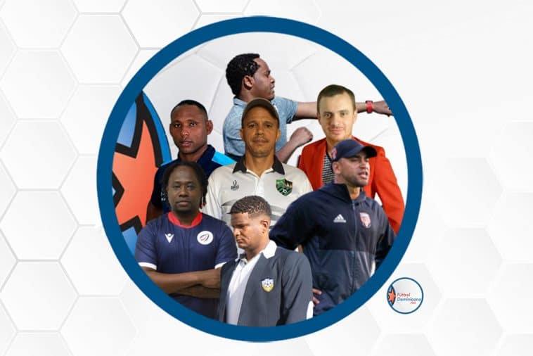 Entrenadores de fútbol de República Dominicana