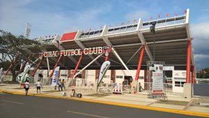 Estadio Cibao FC