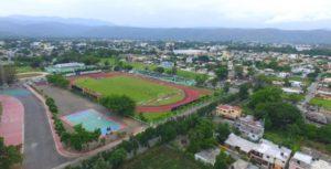 Estadio Olímpico de La Vega