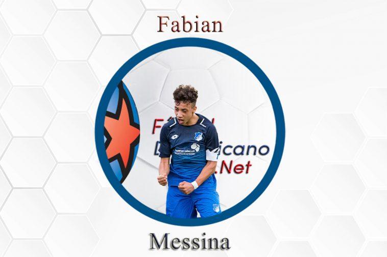 Fabian Messina
