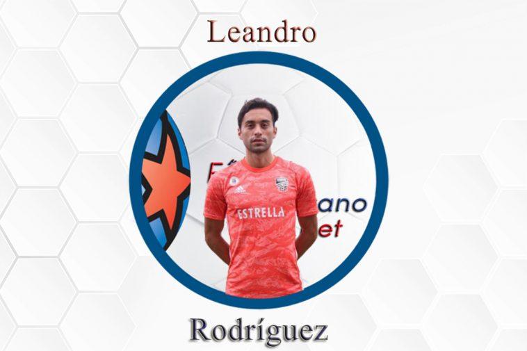 Leandro Rodríguez