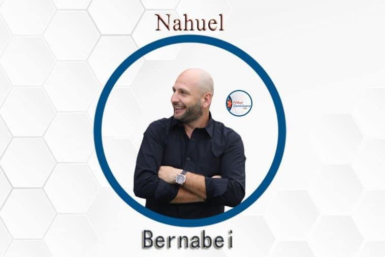 Nahuel Bernabei