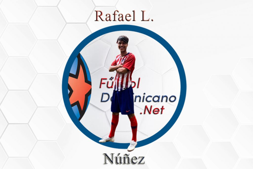 Rafael Leonardo Núñez