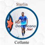 Starlin Collante
