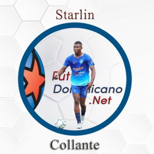 Starlin Collante