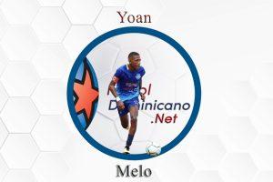 Yoan Melo