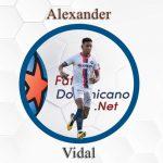 Alexander Vidal