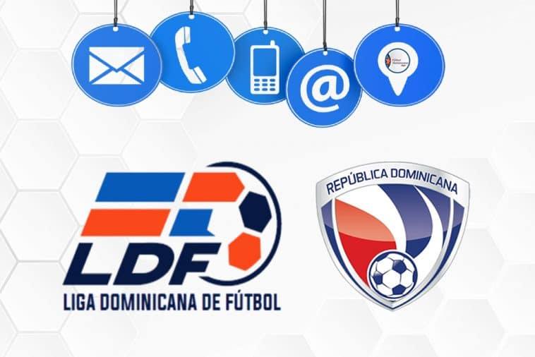 Contacto de los clubes de la LDF y Fedofútbol