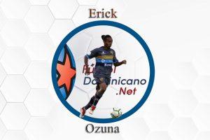 """Erick Ozuna """"El Topo"""""""