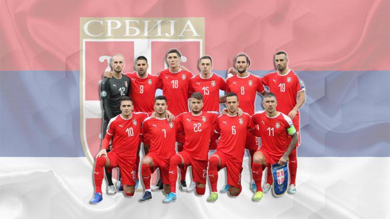 Selección de la Superliga serbia jugará en Dominicana y EE. UU.