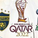 Gol en el Agregado: Pantoja, Lituania 2021 y Qatar 2022