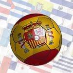 El Español es la lengua materna del fútbol masculino