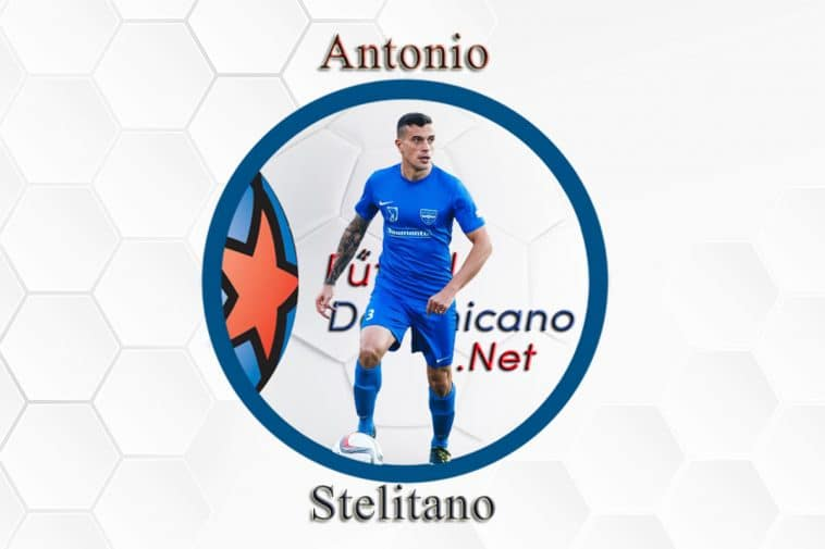 Antonio Stelitano