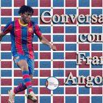 Frank Angong: Me siento dominicano también