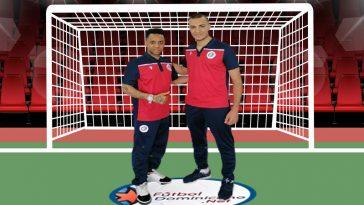 Jonathan Jiménez y Marco Gómez